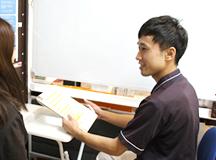 大分県中津市わいわい整骨院・整体院の生理痛治療の問診