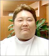 ひびき整骨院中原 祥雄先生